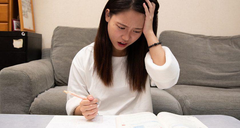 【効果的な勉強方法】こんな勉強法はNG!?