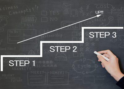【効果的な勉強方法】3つのステップで計画を立てよう!